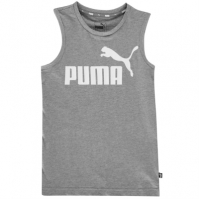 Tricou fara Maneci Puma No1 pentru copii
