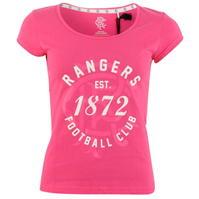 Tricou Team FC 1872 pentru Femei