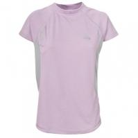 Tricou femei Emmie Dusky Pink Trespass