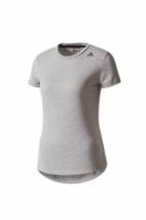 Tricou femei Prime Grey Adidas