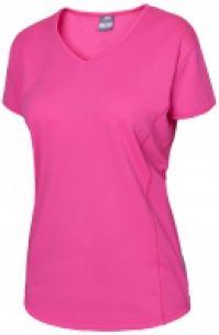 Tricou femei Trickle Pink Trespass