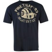 Tricou Firetrap Thunder pentru Barbati
