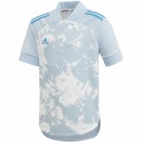 Tricou For Adidas Condivo 20 Primealbastru Jersey albastru FP9398 pentru copii pentru Copii