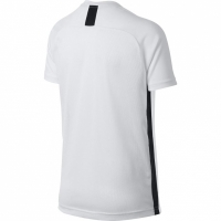 Tricou For Nike B Dry Academy SS alb AO0739 100 pentru Copii