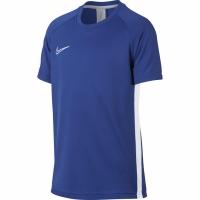 Tricou For Nike B Dry Academy SS albastru AO0739 480 pentru Copii