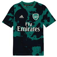 Tricou fotbal adidas Arsenal fotbal Club 2019 2020