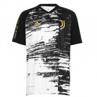 Tricou fotbal adidas Juventus 2020 2021 pentru Barbati