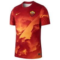 Tricou fotbal Nike AS Roma 2019 2020