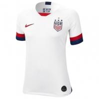 Tricou fotbal Nike USA 4 Star 2019 2020 pentru Femei