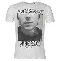 Tricou Official Frank Iero pentru Barbati