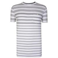 Tricou French Connection cu dungi