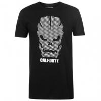 Tricou Official Call Of Duty pentru Barbati cu personaje