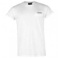 Tricou Giorgio Essential Roll up Sleeve pentru Barbati