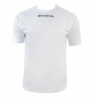 Tricou Givova One alb MAC01-0003 barbati