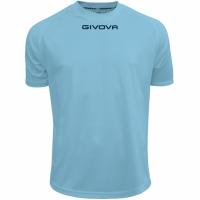 Tricou Givova One albastru MAC01-0005 barbati