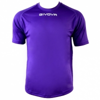 Tricou Givova One violet MAC01-0014 barbati