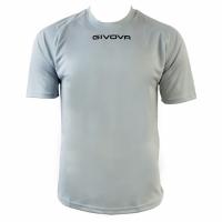 Tricou Givova One, gri deschis MAC01-0027 barbati