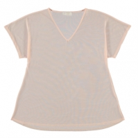 Tricou Golddigga plasa Cover Up pentru Femei