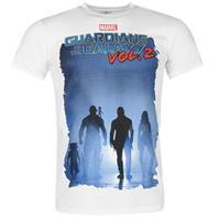 Tricou Guardians of the Galaxy pentru Barbati cu personaje