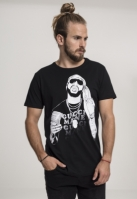 Tricou Gucci Mane Money negru Merchcode