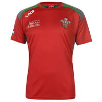 Tricou Help for Heroes Wales Poly pentru Barbati