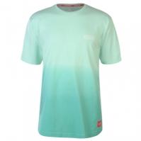 Tricou Hot Tuna Dip Dye pentru Barbati