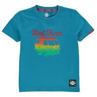 Tricou Hot Tuna pentru baietei