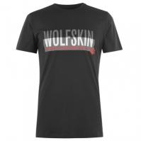 Tricou Jack Wolfskin Jack Slogan