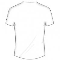 Tricou Joma 1st Leganes Royal-alb cu maneca scurta