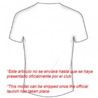 Joma 1 Camiseta Villarreal Amarillo M/c