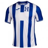 Tricou Joma 2nd Ff Honduras Royal cu maneca scurta pentru Femei