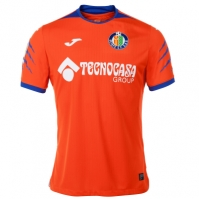 Joma 2 Camiseta Getafe Rojo M/c