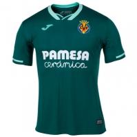 Joma 2 Camiseta Villarreal Verde M/c