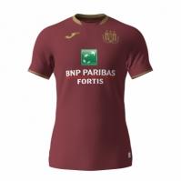 Tricou Joma 3rd Anderlecht rosu cu maneca scurta