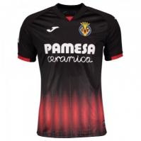 Tricou Joma 3rd Villarreal Purple cu maneca scurta