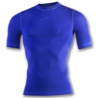 Joma Brama Shirt Emotion II Royal cu maneca scurta (underwear)