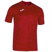 Tricou Joma Combi Grafity Rojo cu maneca scurta