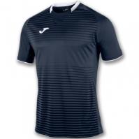 Tricouri Joma T- Galaxy Dark bleumarin cu maneca scurta