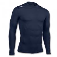 Tricou Joma Dark bleumarin (seamless Underwear) cu maneca lunga