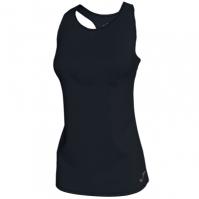 Tricou Joma Electra negru fara maneci pentru Femei