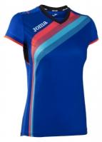 Mergi la Tricouri sport Joma T- alergare Royal cu maneca scurta