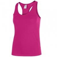Mergi la Tricou Joma Combi bumbac roz fara maneci pentru Femei