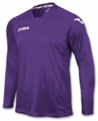 Tricou Joma Fit One Purple cu maneca lunga