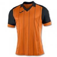Tricou Joma Grada Orange-negru cu maneca scurta portocaliu