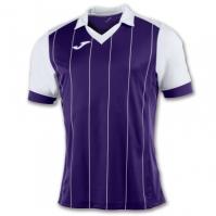 Tricou Joma Grada Purple-alb cu maneca scurta violet