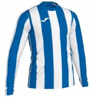 Tricou Joma Inter Royal-alb cu maneca lunga