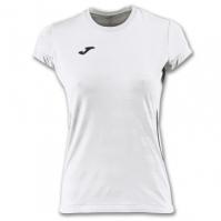 Tricou Joma Volley alb cu maneca scurta pentru Femei