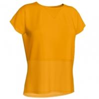 Tricou Joma Mustard Electra fara maneci pentru Femei