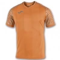 Tricou Joma Open Flash Orange cu maneca scurta