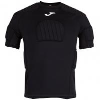 Tricou Joma Protec Rugbt negru cu maneca scurta